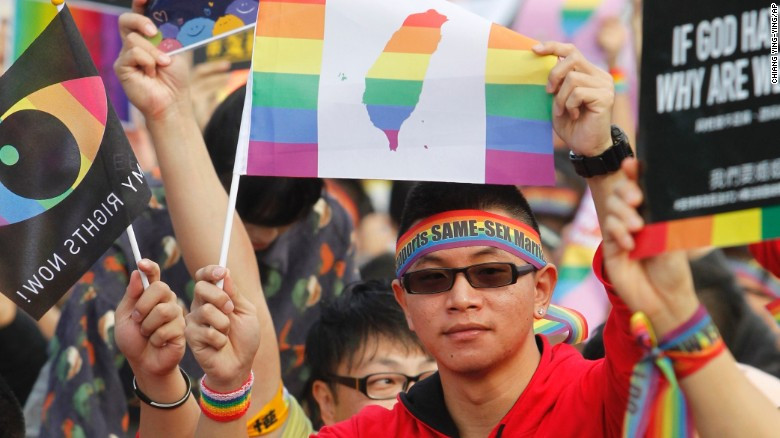 170524153156 taiwan gay marriage supporters exlarge 169