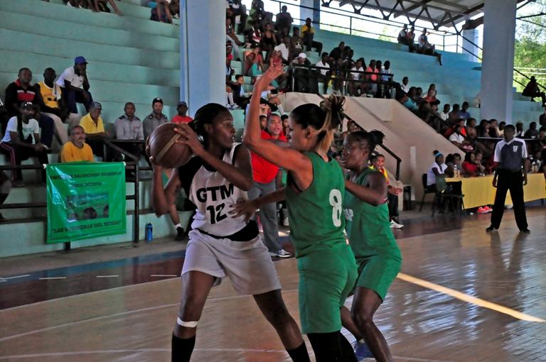 baloncesto acerca torneo