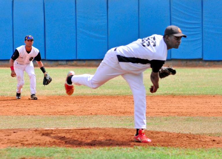 beisbol lanzadores