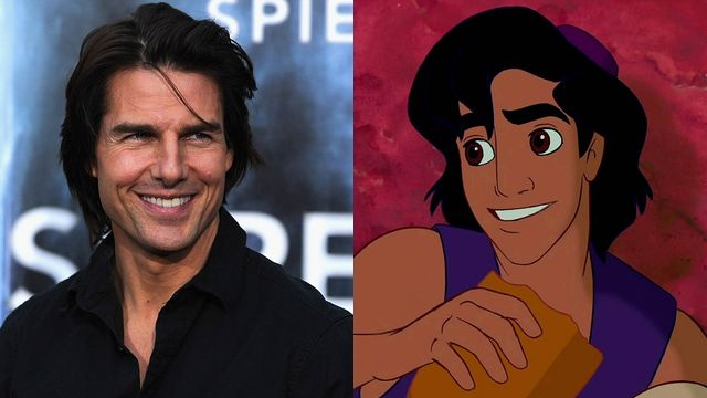 aladin tom crouse