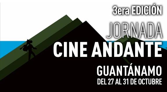 Cine Andante fiesta del audiovisual en Guantánamo