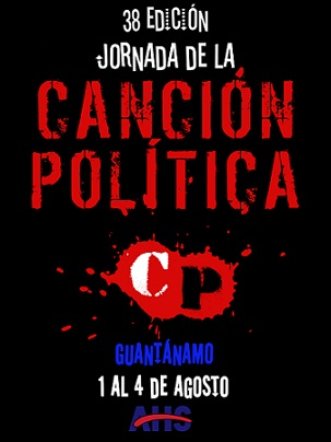 jornada cancion politica cartel 3024288