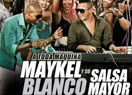 maikel blanco salsa mayor