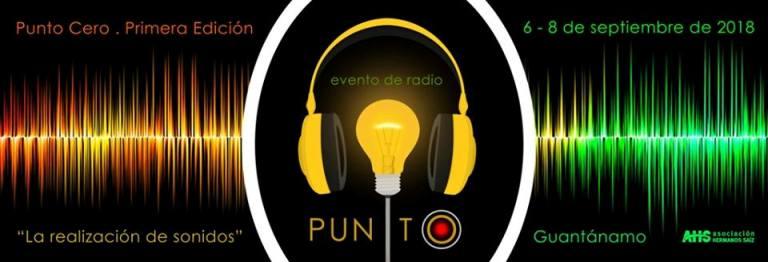 punto cero evento radio