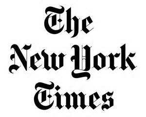 periodico-the-new-york-times