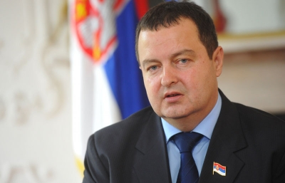 ivica dacic serbia