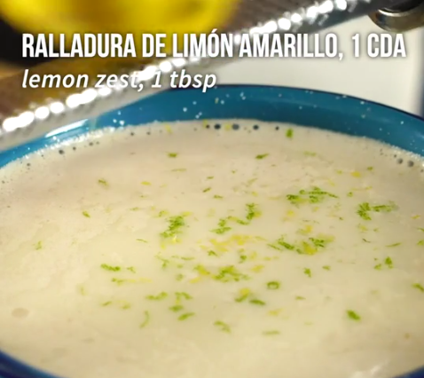 arroz con leche saludable 10