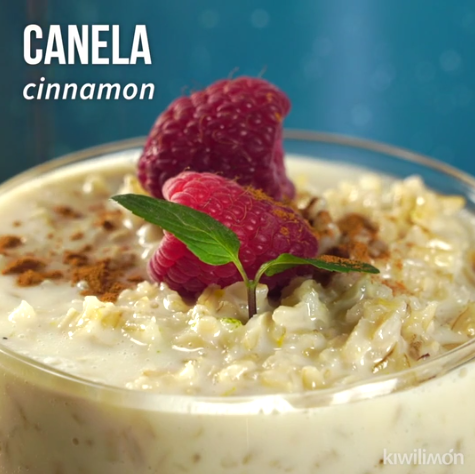 arroz con leche saludable 14