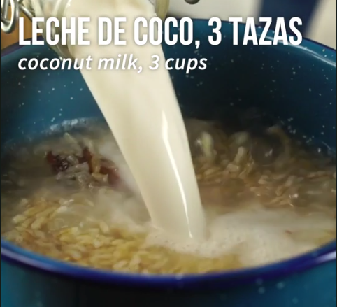 arroz con leche saludable 7