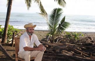 Actor Ury Rodríguez Urgellés