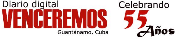Periódico de la provincia de Guantánamo