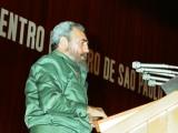 Dedicarán a Fidel próximo encuentro del Foro de Sao Paulo en Cuba