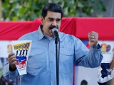 Nicolás Maduro anuncia ruptura de relaciones diplomáticas y políticas con Colombia