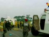 Venezuela denuncia falso positivo orquestado por la derecha en puente Simón Bolívar