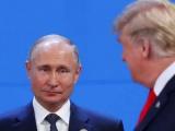 Putin y Trump se reúnen este viernes en Japón: ¿De qué hablarán?
