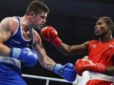Boxeo: Cuba vence a Francia en tope bilateral