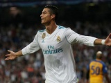 Cristiano Ronaldo elimina a Marruecos