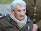 Fallece a los 121 años, en Chile, hombre más longevo del mundo