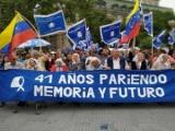 Madres de Plaza de Mayo respaldan a Venezuela