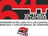 En Pinar del Río, acto central por el Día de la Rebeldía Nacional