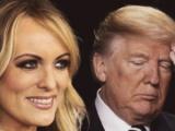 Stormy Daniels y su explosivo libro sobre Trump