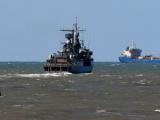 Medios argentinos difunden audios sobre posible ubicación del submarino