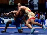 Panamericano en Argentina: Cuba logró seis medallas en lucha libre