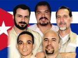 Recuerda Cuba regreso de los Cinco hace cuatro años