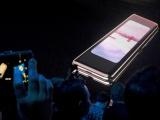 Samsung aplaza la presentación de su teléfono plegable por problemas técnicos