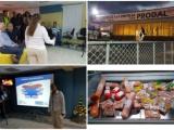 Díaz-Canel continúa visita a centros socioeconómicos de La Habana