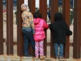 245 niños separados de sus padres en EE.UU.
