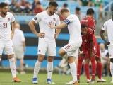 Cuba cae ante Canadá y se despide de la Copa de Oro de Fútbol