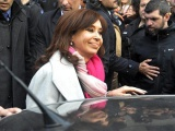 Juez federal argentino procesa a Cristina Fernández