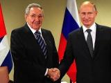 Felicita Raúl a Vladimir Putin por victoria electoral