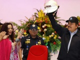 Daniel Ortega exhorta a los nicaraguenses a votar en elecciones