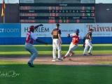 Torneo de béisbol de Haarlem: En el pozo de las desdichas