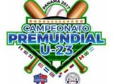 Ya está selección cubana al Panamericano sub-23 de béisbol en Panamá
