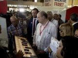 Francia destaca avance de nexos con Cuba