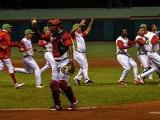 Play Off: Las Tunas remonta ante Industriales e iguala la semifinal