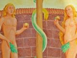 La fruta prohibida del Edén no era la manzana