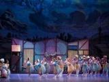 Ballet Nacional de Cuba participará en jornada de homenaje a Fidel