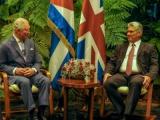 Cuba y Reino Unido por ampliar nexo bilateral, afirma Díaz-Canel