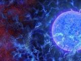 Detecta la NASA molécula más antigua del Universo