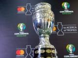 Fútbol: Todo listo para la Copa América 2019