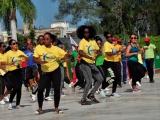 Hoy se celebra en Cuba el Día de la Cultura Física y el Deporte.