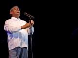 Armando Manzanero vistió de nostalgia concierto en Cuba