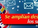ETECSA amplía envío de SMS desde Cuba