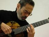 Recibe Leo Brouwer el Grammy Latino a la mejor obra clásica contemporánea