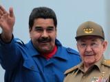Raúl envía mensaje de felicitación a Nicolás Maduro por contundente victoria