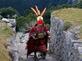 Escenificarán antiguo rito inca en inauguración de Panamericanos